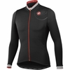 Castelli GPM Long Sleeve Jersey - Black
