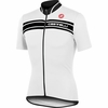 Castelli Prologo 3 White Short Sleeve Jersey