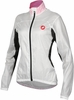 Castelli Velo White Cycling Jacket