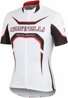 Castelli Velocissimo Tour Cycling Jersey