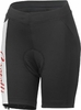 Castelli Women's Elgante Cycling Short - Anthracite/White
