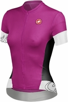 Castelli Women's Fortuna Cycling Jersey