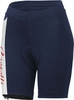 Castelli Womens Elgante Cycling Short -Blue navy/White