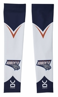 Charlotte Bobcats Arm Warmers