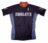 Charlotte Bobcats Away Cycling Jersey Free Shipping