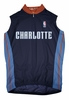 Charlotte Bobcats Away  Sleeveless Cycling Jersey Free Shipping