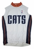Charlotte Bobcats Sleeveless Cycling Jersey Free Shipping