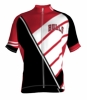 Chicago Bulls Aero Cycling Jersey