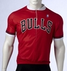 Chicago Bulls Cycling Jersey