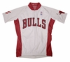Chicago Bulls Cycling Jersey Free Shipping