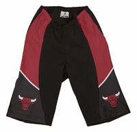 Chicago Bulls Cycling Shorts