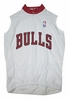 Chicago Bulls Sleeveless Cycling Jersey Free Shipping