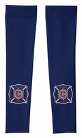 Chicago Fire Arm Warmers