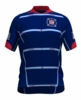 Chicago Fire Secondary Short Sleeve Cycling Jersey