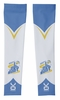Chicago Sky Arm Warmers
