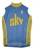 Chicago Sky Away Sleeveless Cycling Jersey