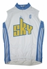 Chicago Sky Home Sleeveless Cycling Jersey