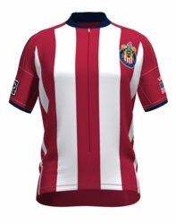 Chivas USA Cycling Gear