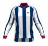Chivas USA Long Sleeve Cycling Jersey
