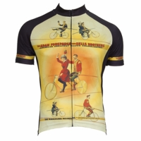 Circus Men's Cycling Jersey