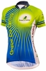 Cirque du Women's Cycling Jersey