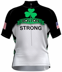 City and State Cycling Jerseys