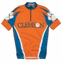 Clemson Cycling Gear