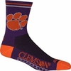 Clemson Tigers Socks