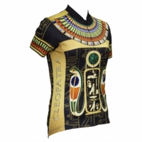 Cleopatra Women's Cycling Jersey