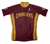 Cleveland Cavaliers Away Cycling Jersey