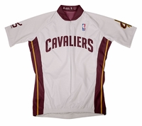 Cleveland Cavaliers Cycling Jersey Free Shipping