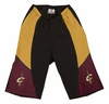 Cleveland Cavaliers Cycling Shorts Free Shipping