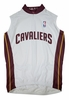 Cleveland Cavaliers Sleeveless Cycling Jersey Free Shipping
