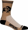 Colorado Buffalos Socks