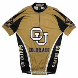 Colorado Cycling Gear