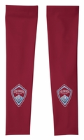 Colorado Rapids Arm Warmers
