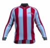 Colorado Rapids Long Sleeve Cycling Jersey