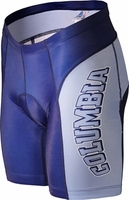 Columbia Lions Cycling Shorts