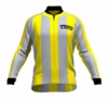 Columbus Crew Long Sleeve Cycling Jersey