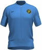 Columbus Crew Lucky Blue Keeper Short Sleeve Cycling Jersey