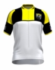 Columbus Crew Secondary Short Sleeve Cycling Jersey