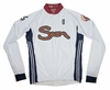 Connecticut Sun Home Long Sleeve Cycling Jersey