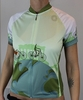 Cycling Around the World Cycling Jersey