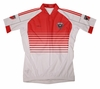 D.C. United Secondary Short Sleeve Cycling Jersey