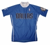 Dallas Mavericks Away Cycling Jersey