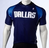 Dallas Mavericks Cycling Jersey