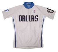 Dallas Mavericks Cycling Jersey Free Shipping