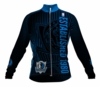 Dallas Mavericks Retro Long Sleeve Cycling Jersey