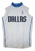 Dallas Mavericks Sleeveless Cycling Jersey Free Shipping