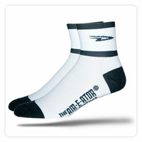 Defeet D Team Black Socks